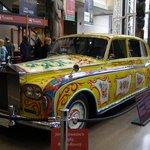 John Lennons's Rolls Royce