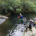 Canyoning-Awesome!