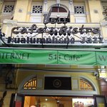 511 Cafe te Bangkok: klein maar heel fijn