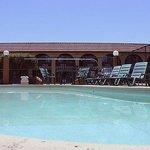 Executive Inn Fresno Pool