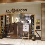 Foto van Eki Bacon