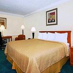 Regency Inn Guest Room