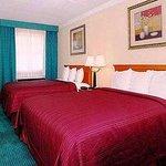 Regency Inn Guest Room