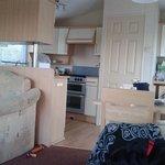 Caravan regent 16 interior
