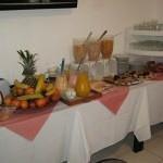 acogedor comedor para desayunar unicamente o tomar un te no se sirve cena ideal hospedaje cdesay
