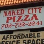 Zdjęcie Naked City Pizza
