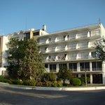 Foto de Holidays In Evia & Eretria Village Hotels