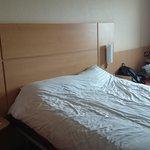 chambre propre