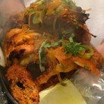 Sitar Tandoori Mix Grill