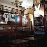 Beefeater Pub