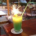 Photo de Oxygen Cafe bar