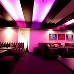 Chameleon cafe-lounge