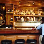 Bar with 20 beers on tap + 50+ more available