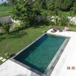 Keramas Moonlight Villa Foto
