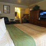 Bedroom View #2