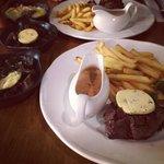 Bilde fra Olive Restaurant & Bar