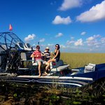 ‪Everglades River of Grass Adventures -Tours‬
