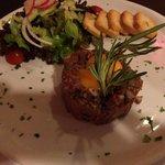 Beef Tatare