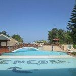 Main Pool at Beaches Negril