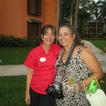 Daniella Guest Services Mangager at Beaches Negril