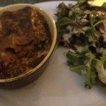 cannelloni brousse et epinard