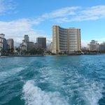 Port Hilton Sailing Trip