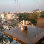 Отель Голден Централ, Хошимин, Вьетнам фото