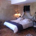 Cardaillac room