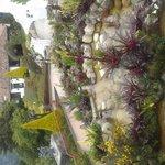 Jardins do Montesserrate