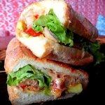 Swich Sandwich