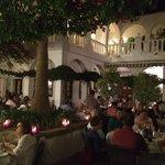 Lombardo's terrazza