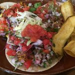 Loaded Tacos