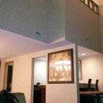 Harrison Suite Downstairs