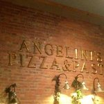 Angelini's Pizza