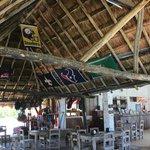Steelers Beach Bar!!!