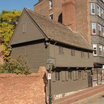 Paul Revere Homestead