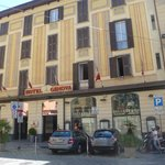 Hotel Genova Foto