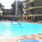 Hotel Veryl Playa - Gran Canaria