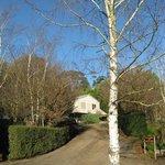 Chestnut Spa Cottage