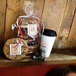 Brookies Cookies goodies!