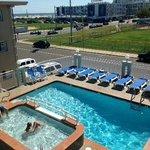 Photo de Crystal Beach Motor Inn