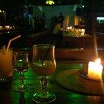 Una noche en El Chozon - Baños - Ecuador