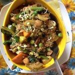 Blissful bowl