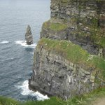 Cliffs of Moher-County Clare