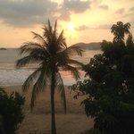 Club Med Ixtapa sunset