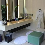 1 Brm Pool Villa - bathroom