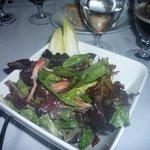 Chez Truchon Fresh Salad