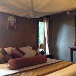 Camera da letto bungalow 21 😄