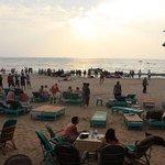 Foto van Ancora Beach Resort