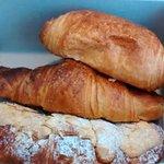 Lovely croissants